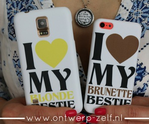 bestie, phone cover, and phone covers image