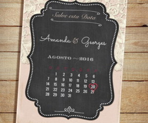 casamento, save the date, and salve essa data image