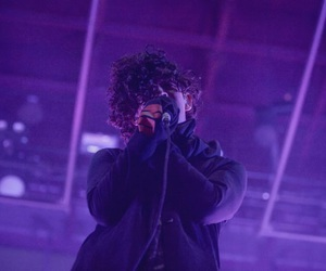 the 1975, matty healy, and marta healy image