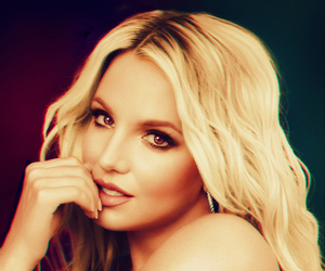 britney spears, diva, and jean image