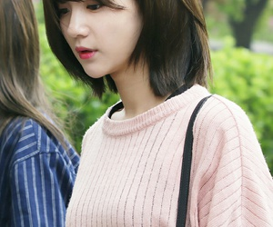 OMG, binnie, and oh my girl image