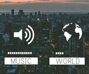 music, world, and rock image