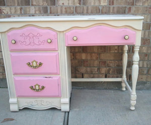 baby pink, chic, and drawers image