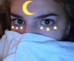 tumblr, icon, and moon image