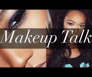 drugstore, video, and makeup image