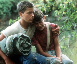 stand by me, friendship, and movie image