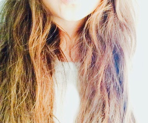 alt girl and hair image