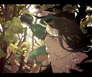 tenten, anime, and naruto image