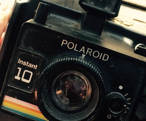 camera, instant, and love it image