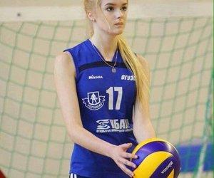 beautiful, ra12, and volleyball image