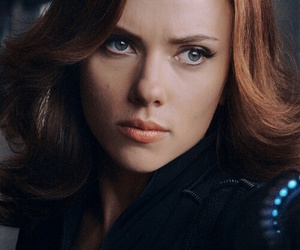 black widow, Marvel, and natasha romanoff image