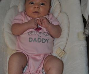 babies, baby, and baby girl image