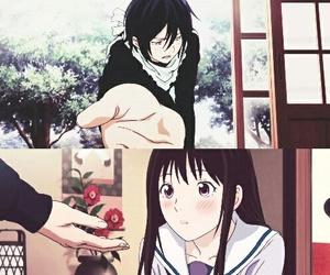 anime, manga, and hiyori image