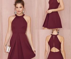 dress and moda image