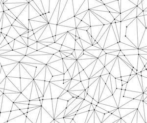 connections, pattern, and patterndesign image