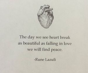 beautiful, mindfulness, and love image