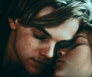 love, leonardo dicaprio, and couple image