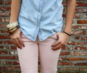 blog, clothes, and fashion image