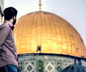 ّالقدس, فلسطين, and الاقصى image