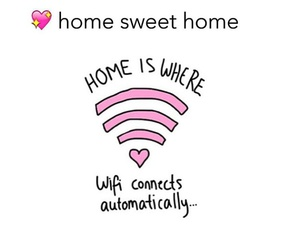 home, lol, and quotes image