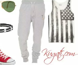 A&F, addidas, and converse image