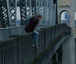 grunge, bridge, and indie image