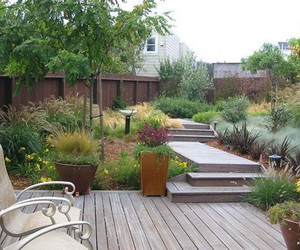gardens, home garden ideas, and home gardens image