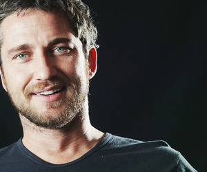 gerard butler and gery image