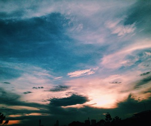 cloud, indonesia, and sky image