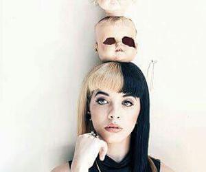 melanie martinez, cry baby, and doll image