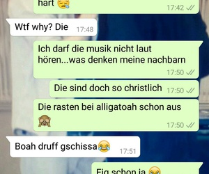 deutsch, funny, and sudden image
