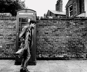 control, joy division, and ian curtis image