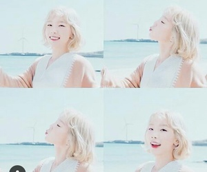 bn, you, and taeyeon image