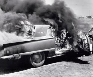 pyromania image