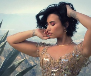 Beautiful Girls, beauty, and demi lovato image