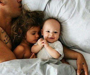 babies, couple, and life goals image