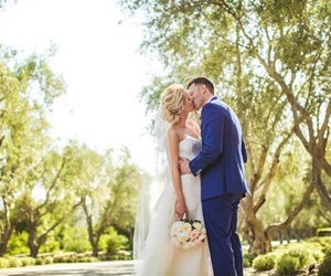 claire holt, The Originals, and wedding image