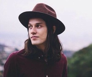 james bay and boy image