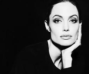 Angelina Jolie, beauty, and girl image