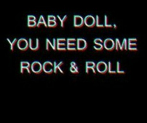 rock and roll and rockandroll image