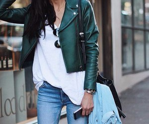 look, style, and fashion image