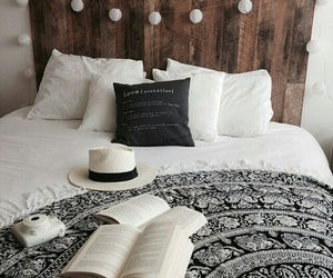 books, cool, and rooms image