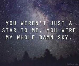 forever, whole, and sky image