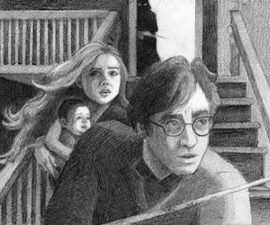 harry potter, james, and james potter image
