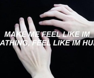 the neighbourhood, quote, and jesse rutherford image