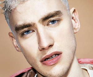 bae, king, and olly alexander image