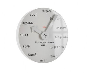 clock, cool, and design image