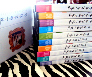 friends and box image