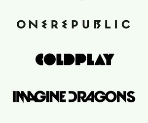 bastille, coldplay, and music image