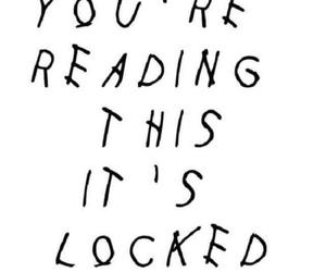 wallpaper, lockscreen, and Drake image